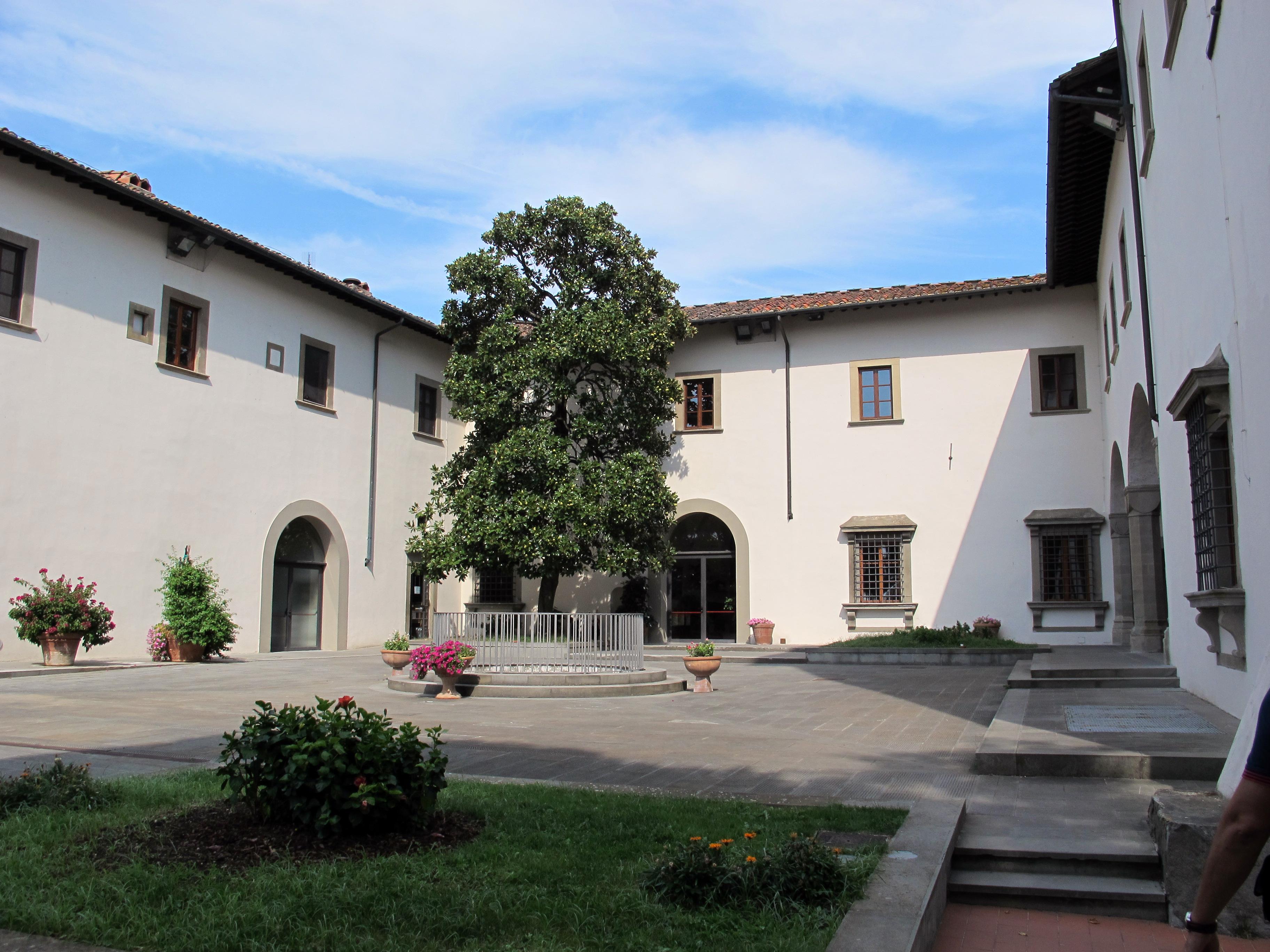 File villa le brache ext 05 jpg wikimedia commons for Extension villa