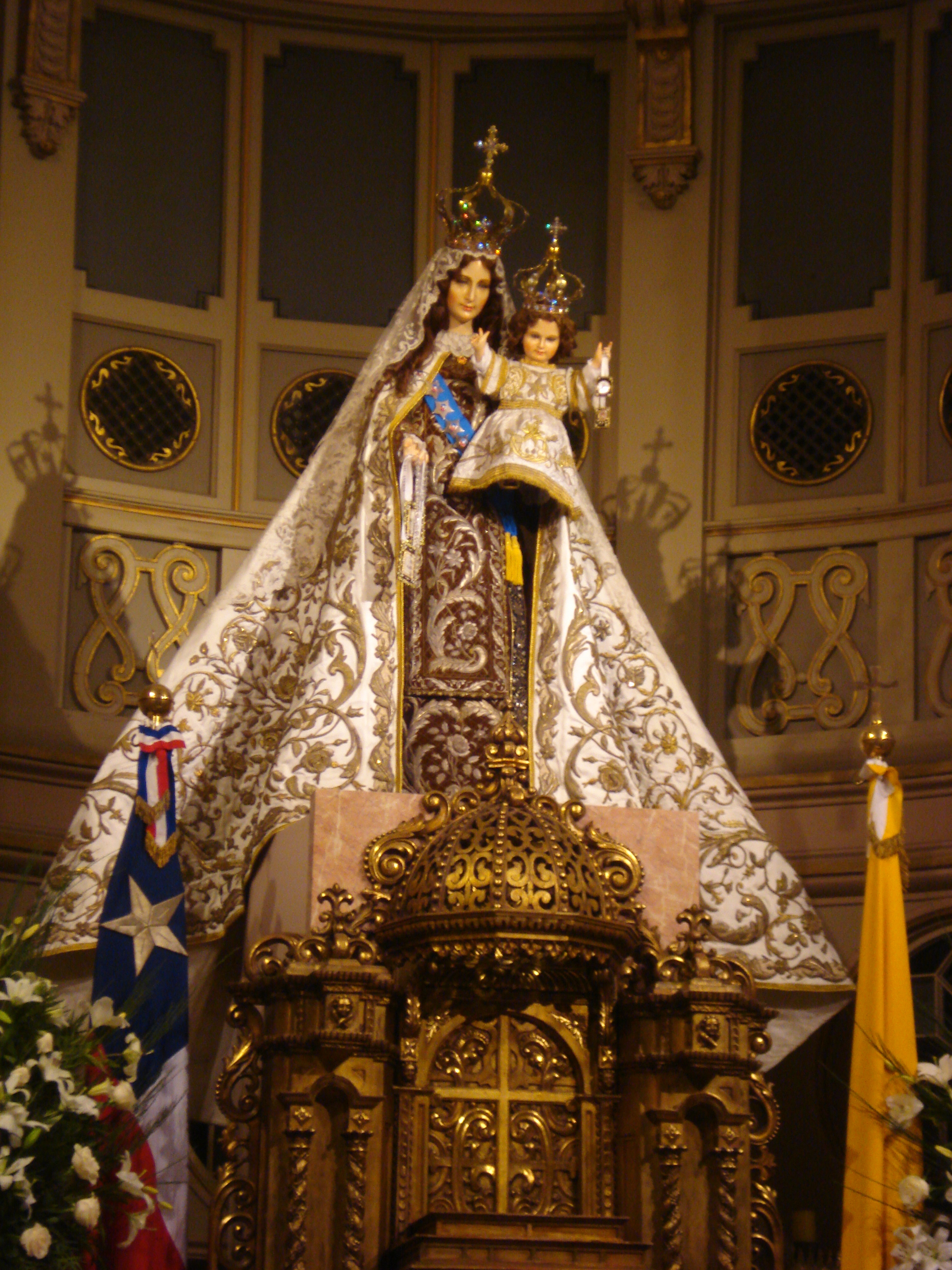 File:Virgen del Carmen Catedral Metropolitana.JPG - Wikimedia Commons