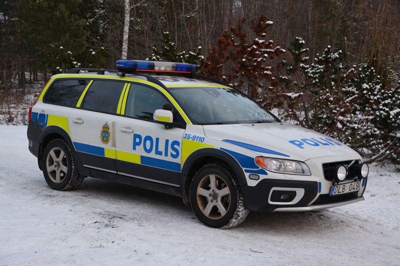 File Volvo Xc70 P24 Swedish Police Car 35 9110 Jpg