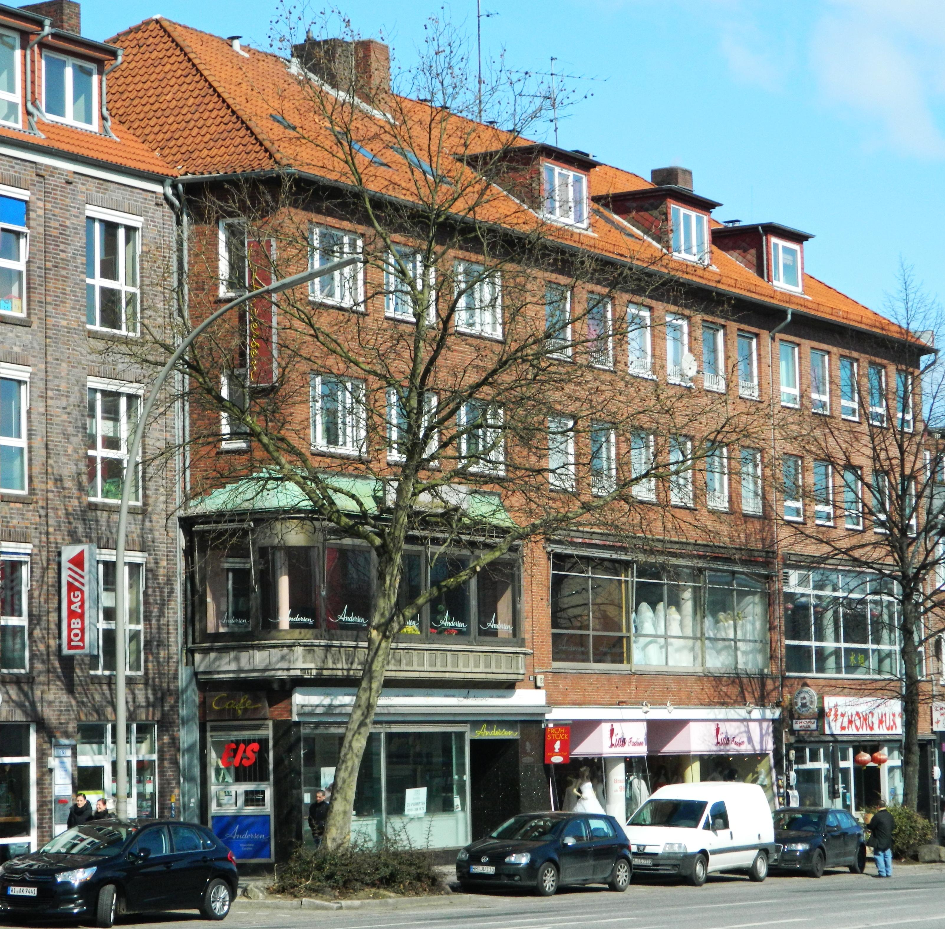 Wandsbek