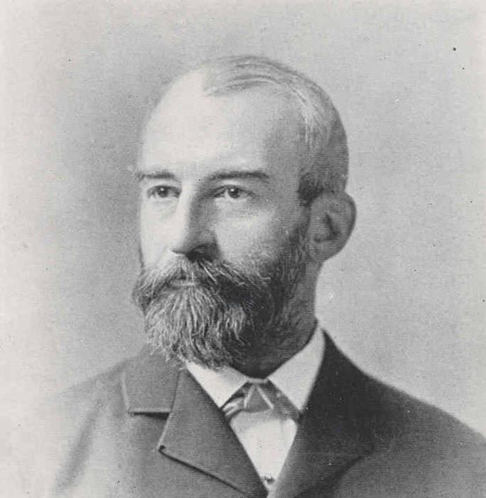 William H . Perry