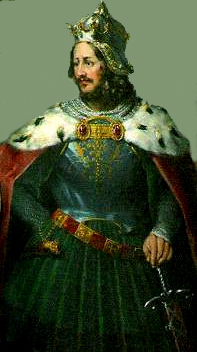 William of Winchester, Lord of Lüneburg