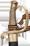 Золотое оружие с надписью «За храбрость»