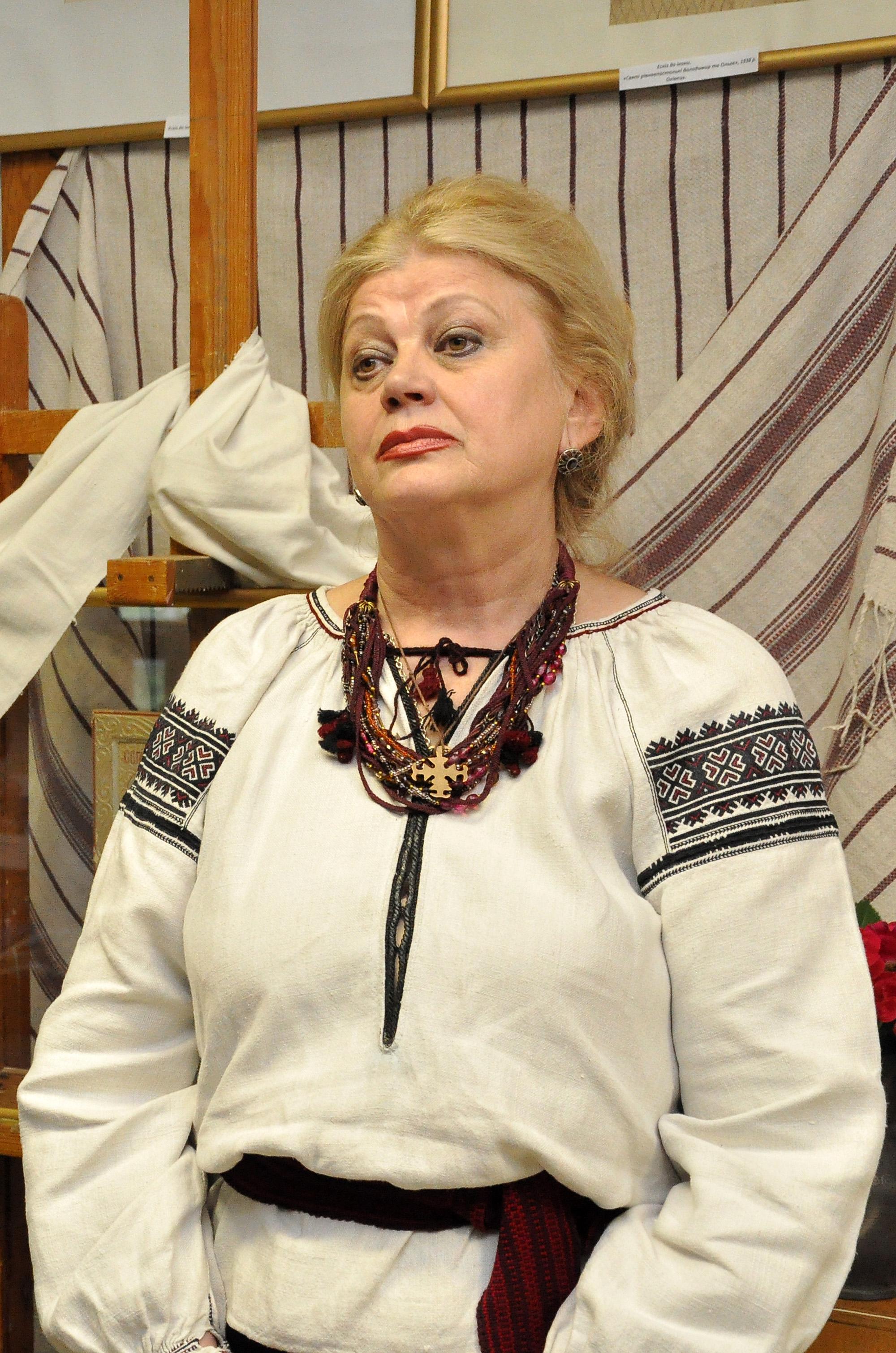 Vira Stetsko