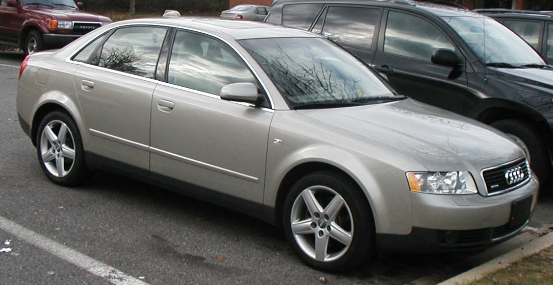 File:01-05 Audi A4.jpg - Wikimedia Commons