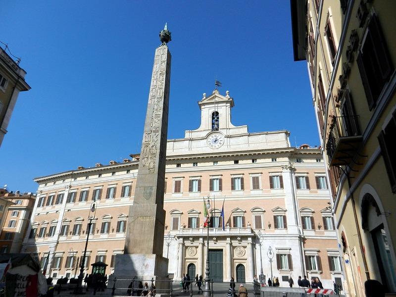 Parlamentswahlen in italien 2013 wikipedia for Roma parlamento