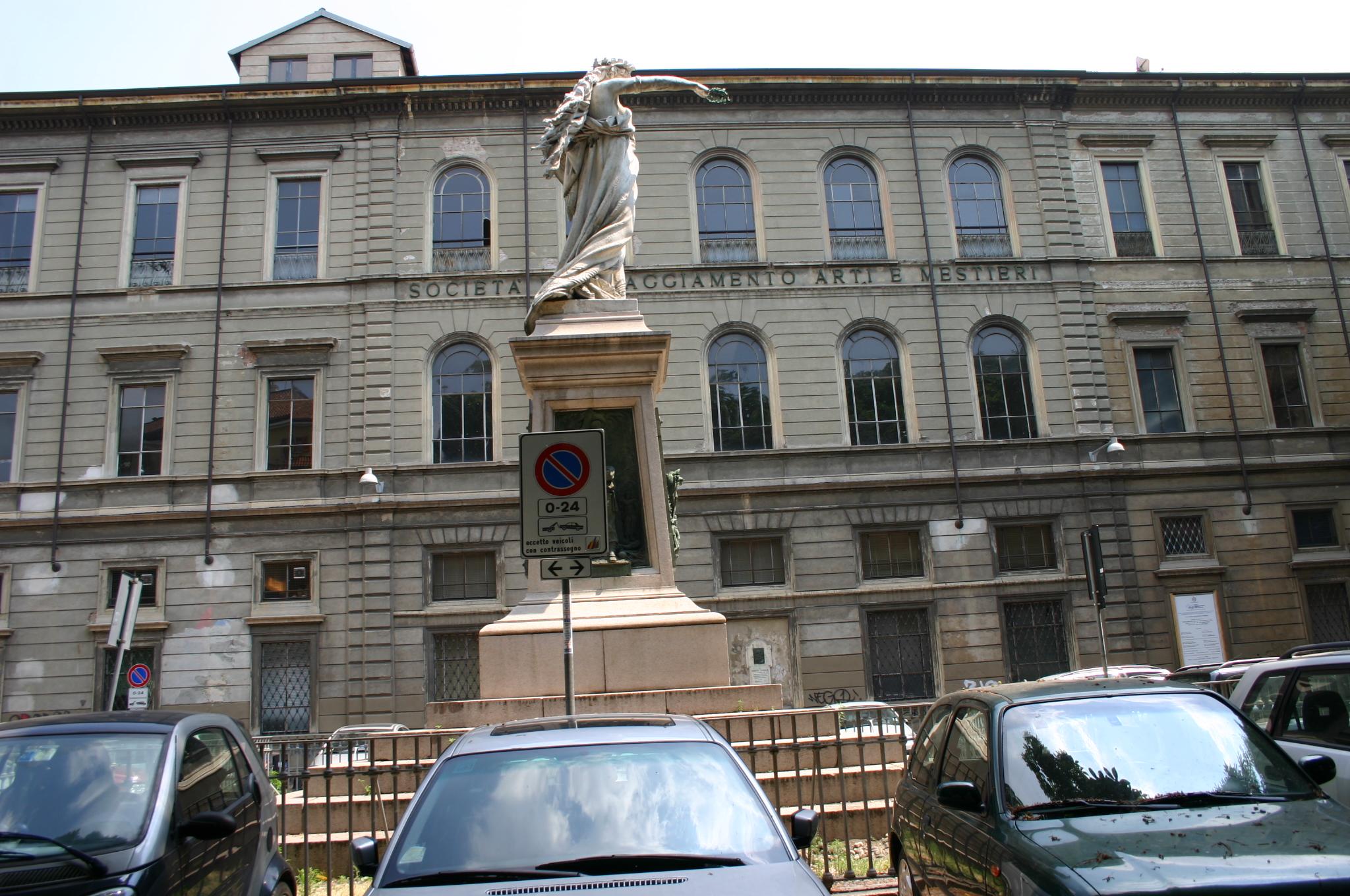 Hotel Mentana Roma