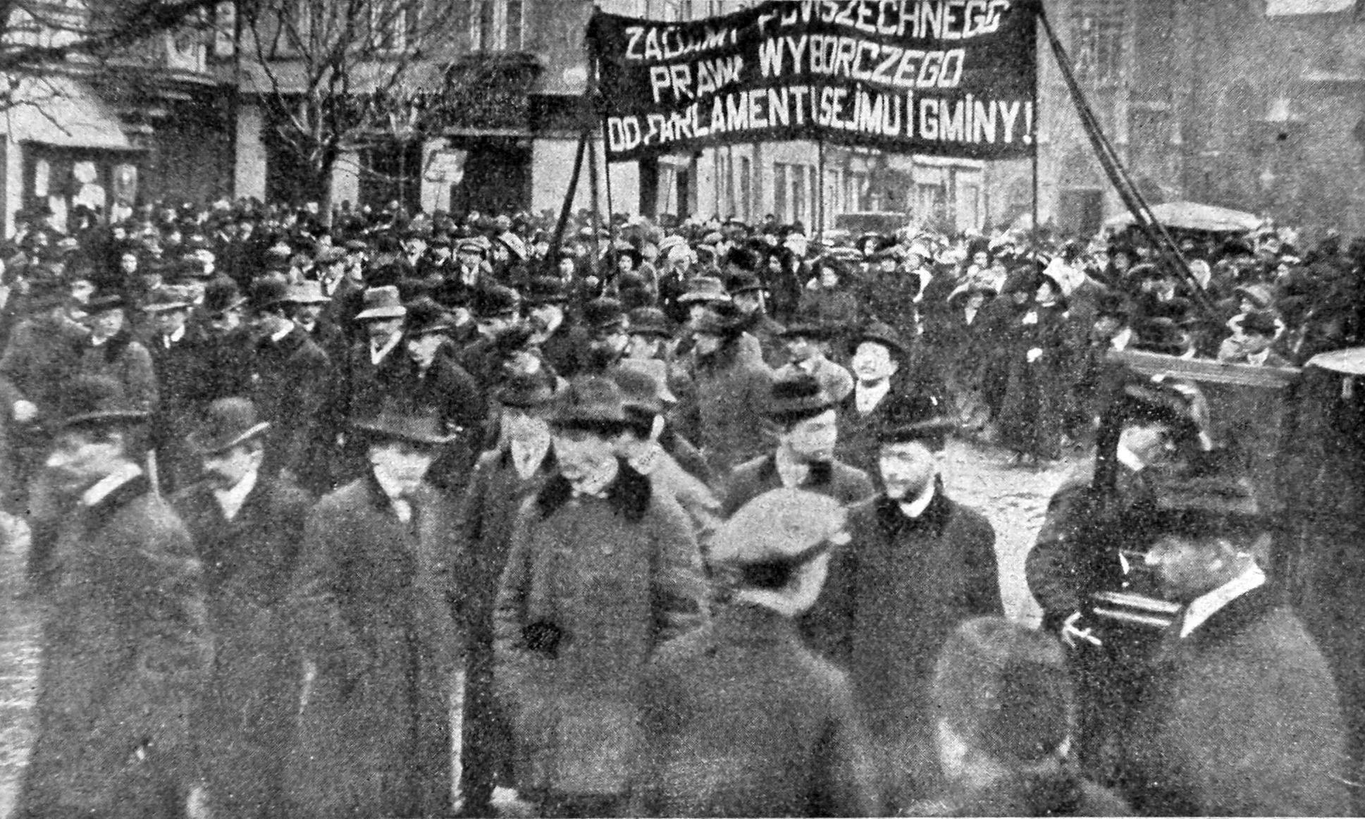 8 Marca, Dzień kobiet – święto, które zabiło rodzinę