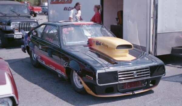 File 1979 Amc Spirit Pro Drag Car Cecil Md Jpg Wikimedia