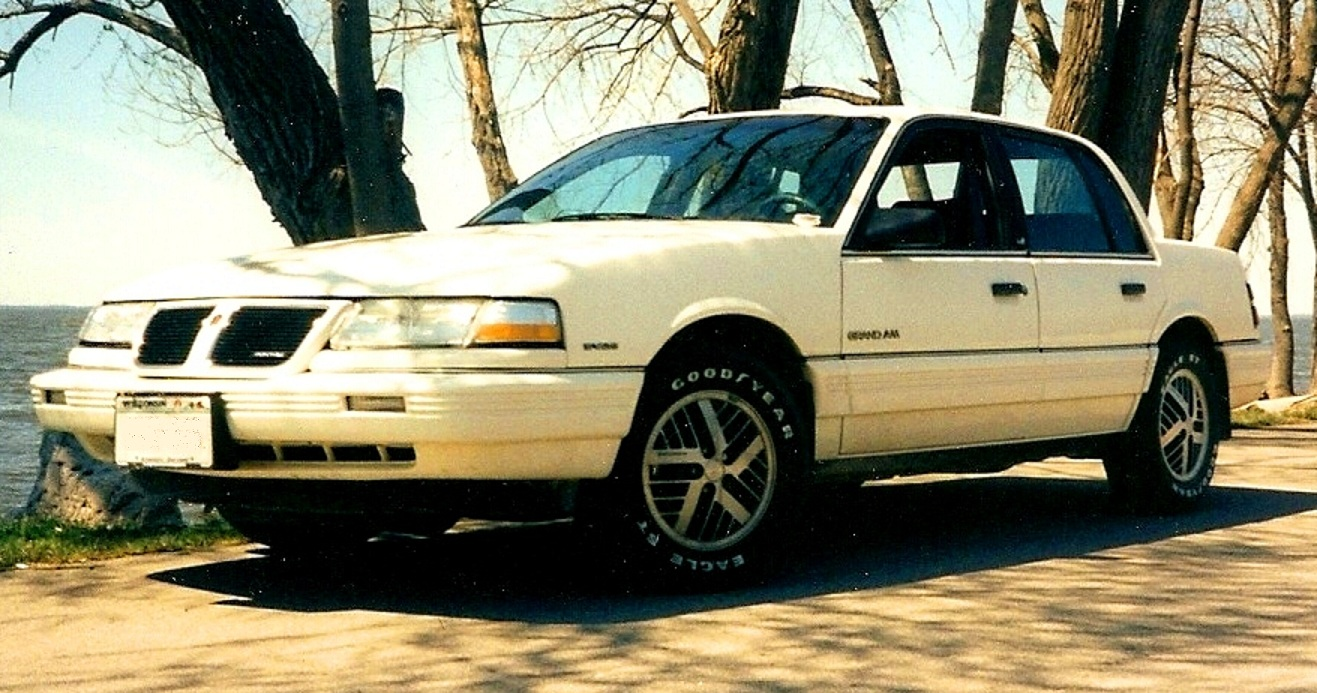 File 1991 Pontiac Grand Am Jpg