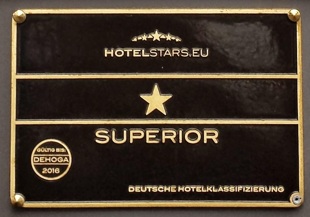 Hotel Superior Berlin Friedrichstrasse