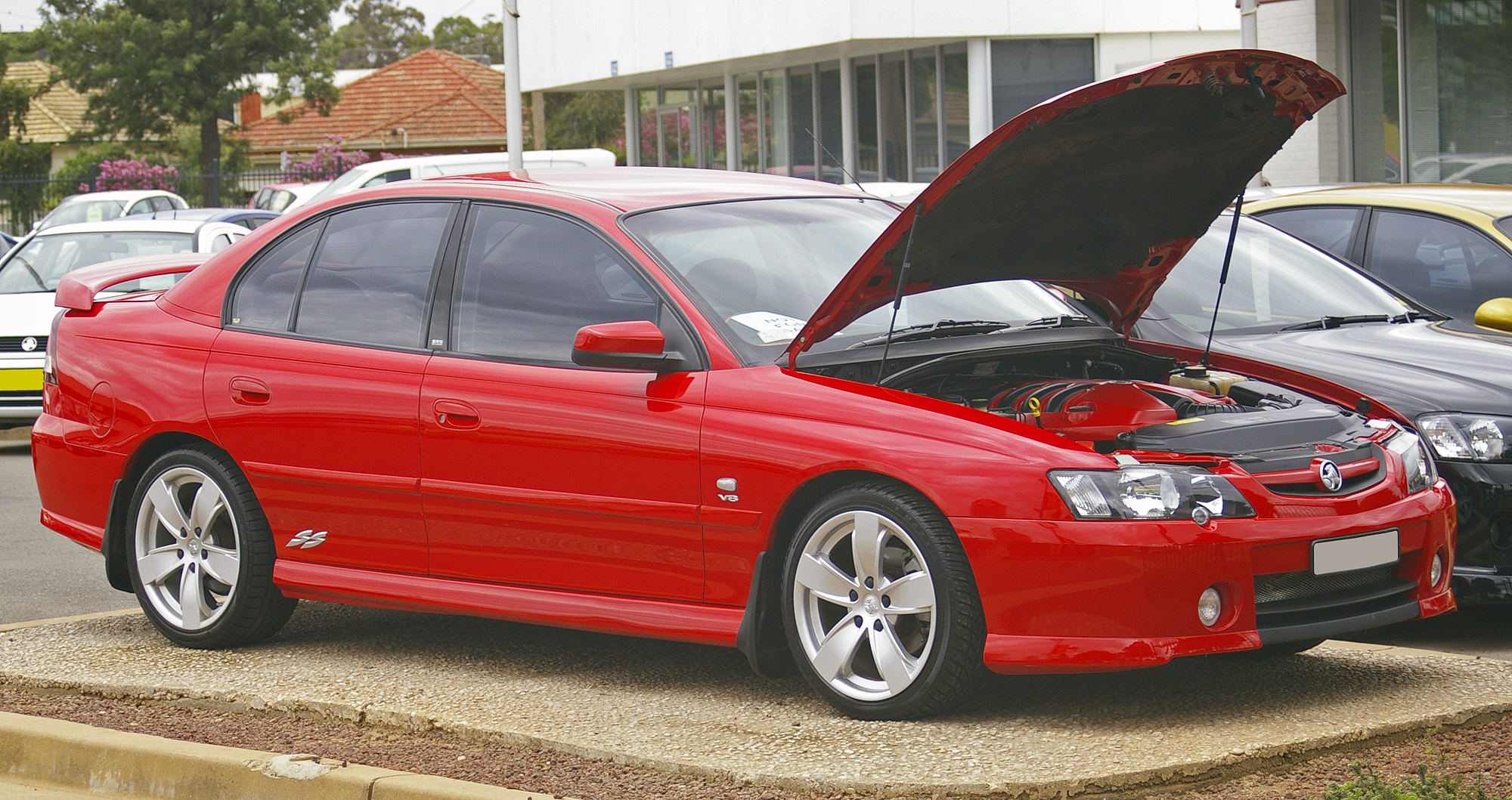 File2002 2003 holden commodore vy ss sedang wikimedia commons file2002 2003 holden commodore vy ss sedang vanachro Images