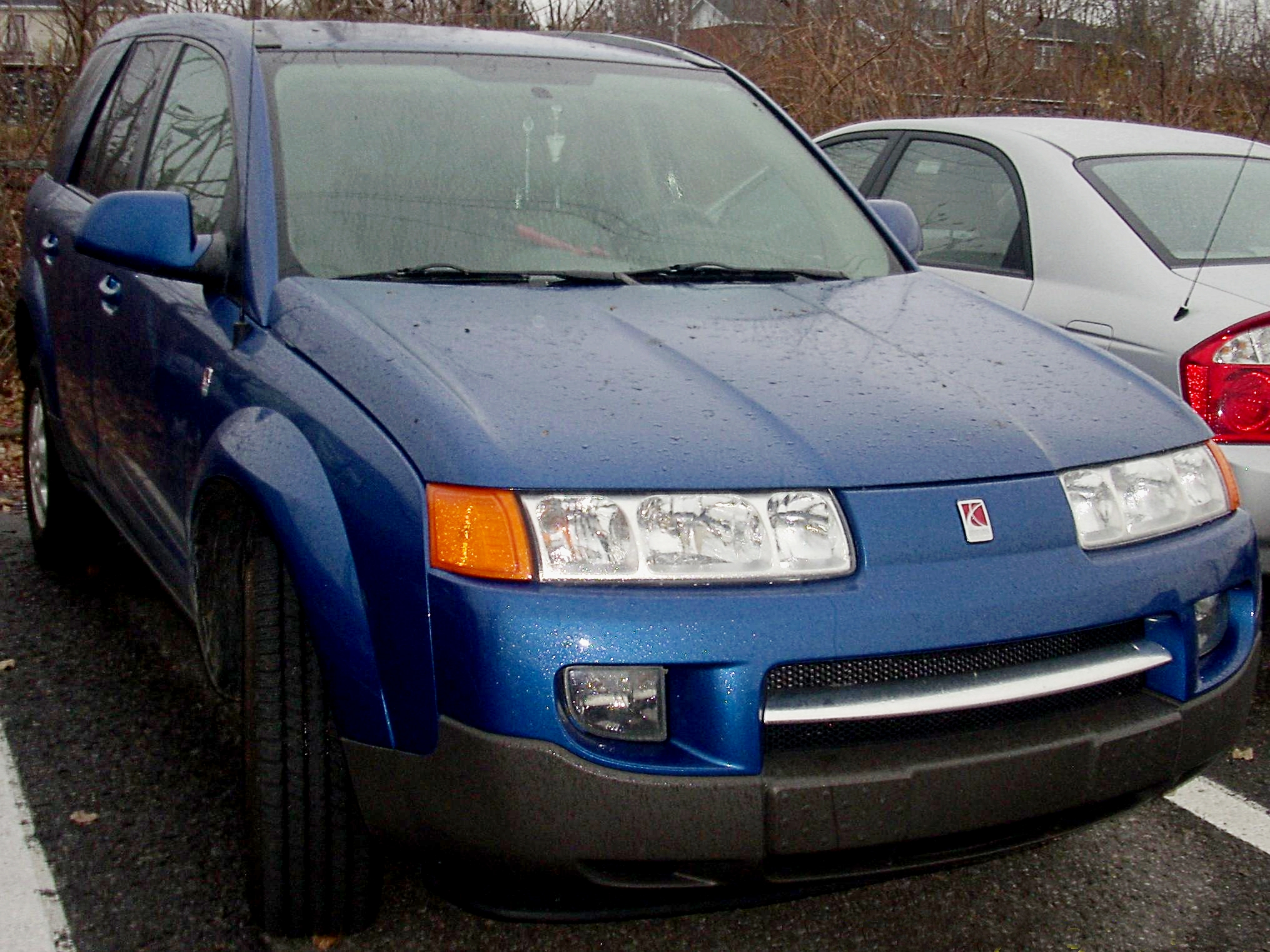 2002 saturn vue blue 200 interior and exterior images. Black Bedroom Furniture Sets. Home Design Ideas
