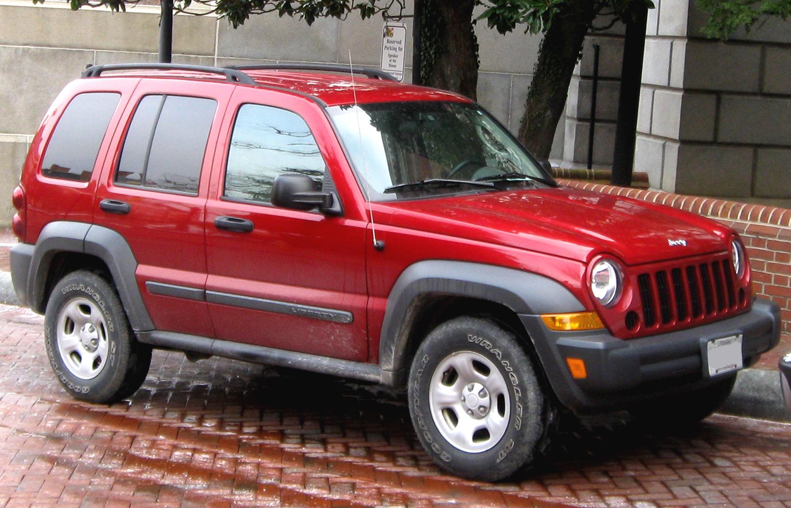 file:2005-2007 jeep liberty -- 01-13-2010 - wikimedia commons