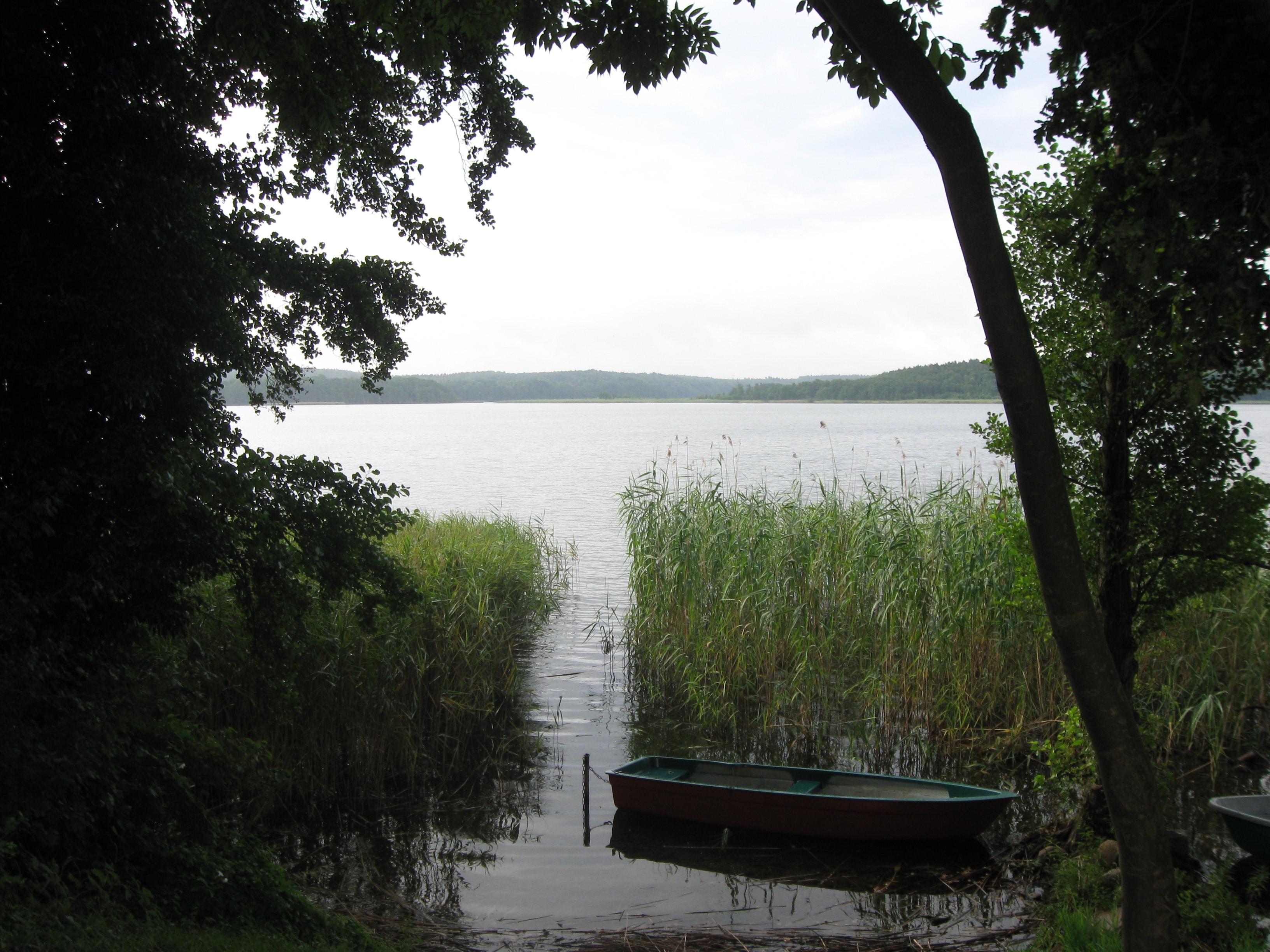 Groß Labenzer See