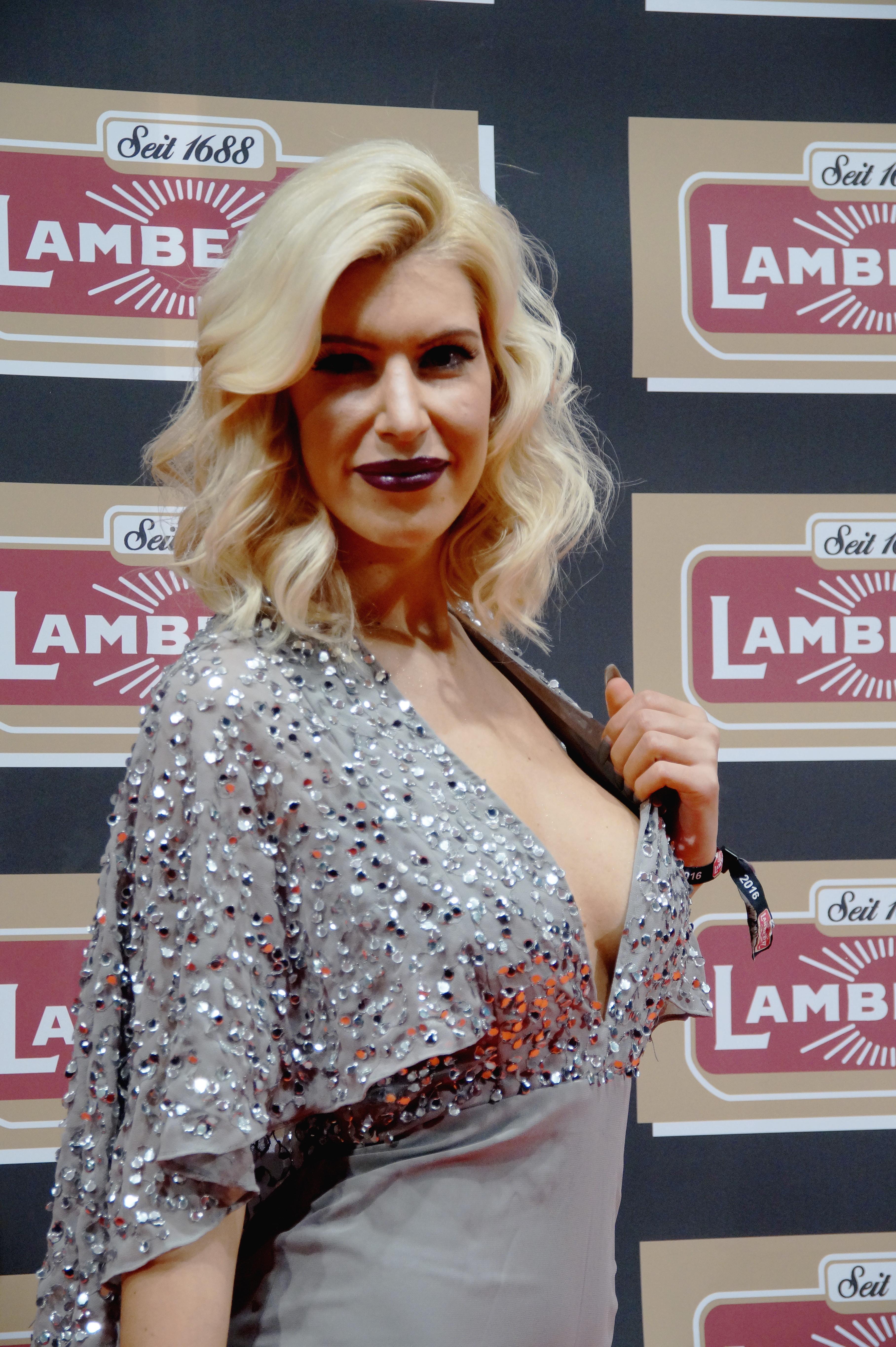 Pic Tanja Brockmann nude photos 2019