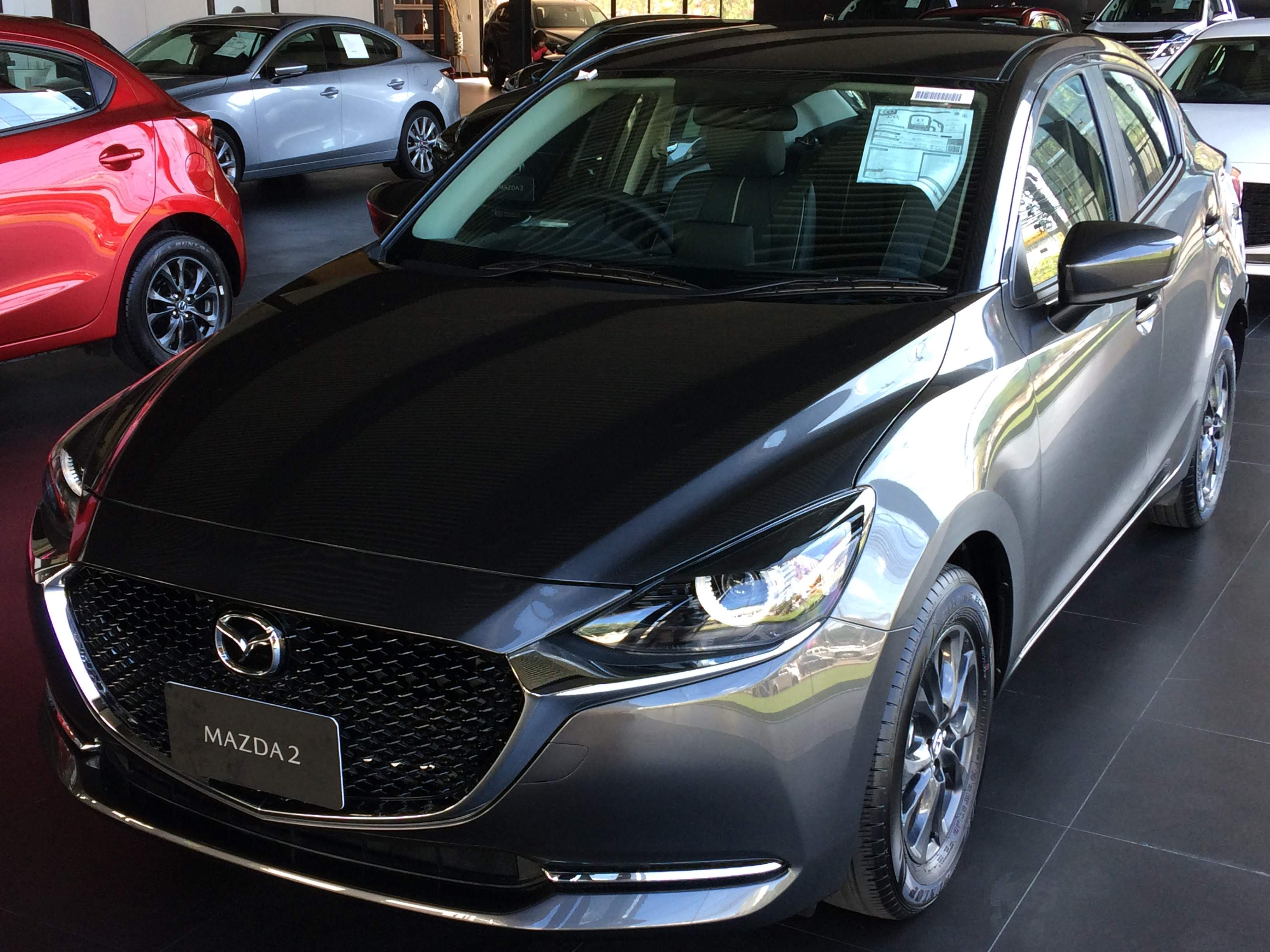 Kelebihan Kekurangan Mazda 2 2019 Sedan Murah Berkualitas