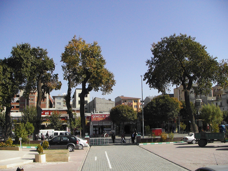 File:A view of Igdir city centre.jpg