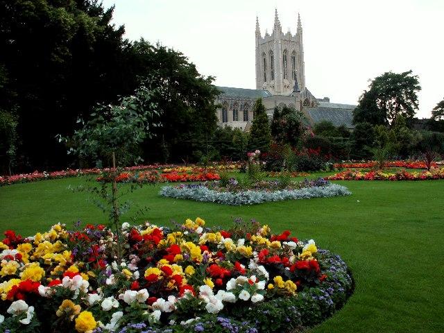 Bury Saint Edmunds United Kingdom  city photo : Bury St Edmunds Bury Saint Edmunds, United Kingdom