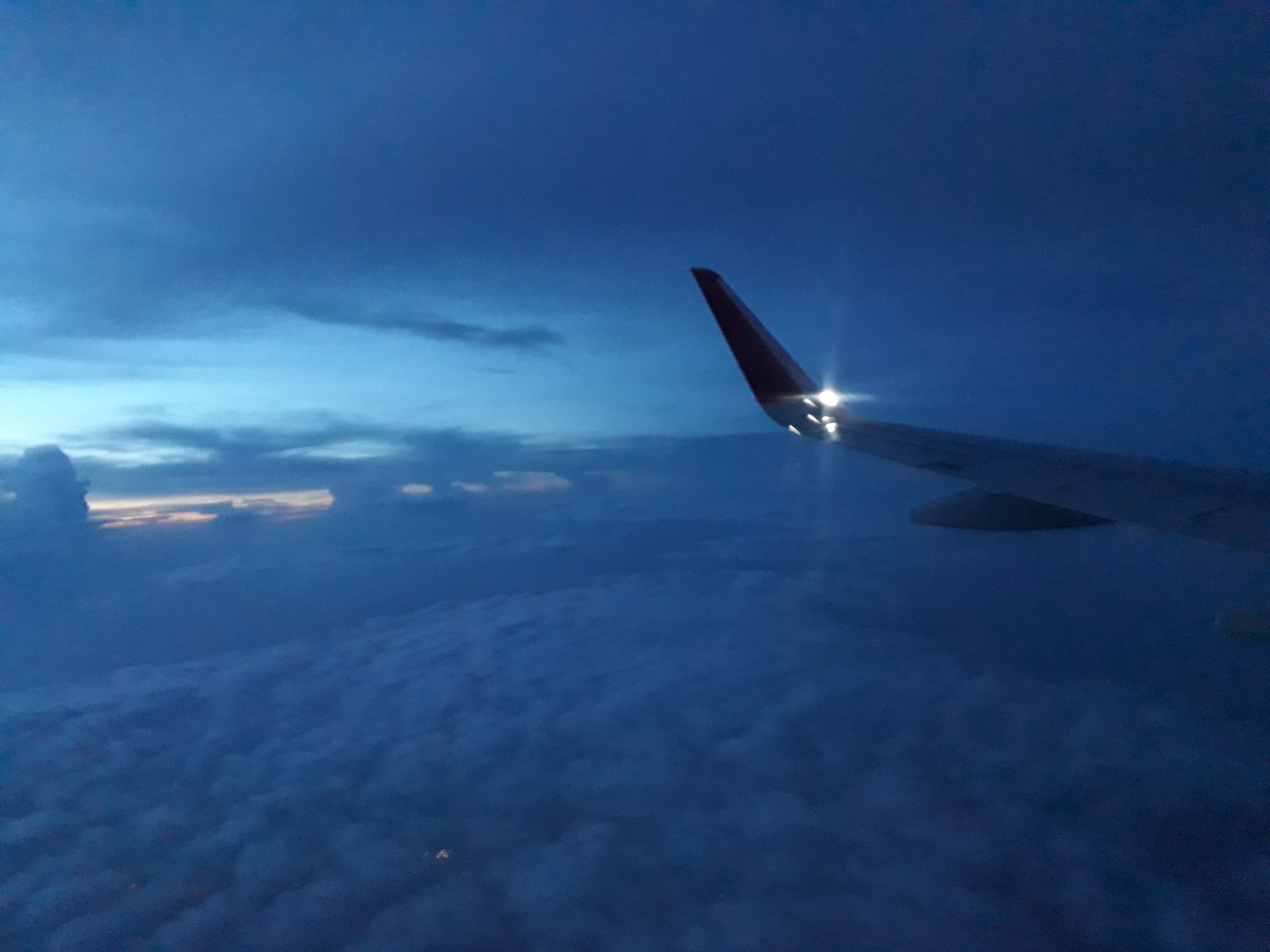 File Aerial Photograph Of Clouds From Flight Window 18 Jpg