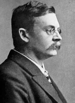 Albert Grunwedel