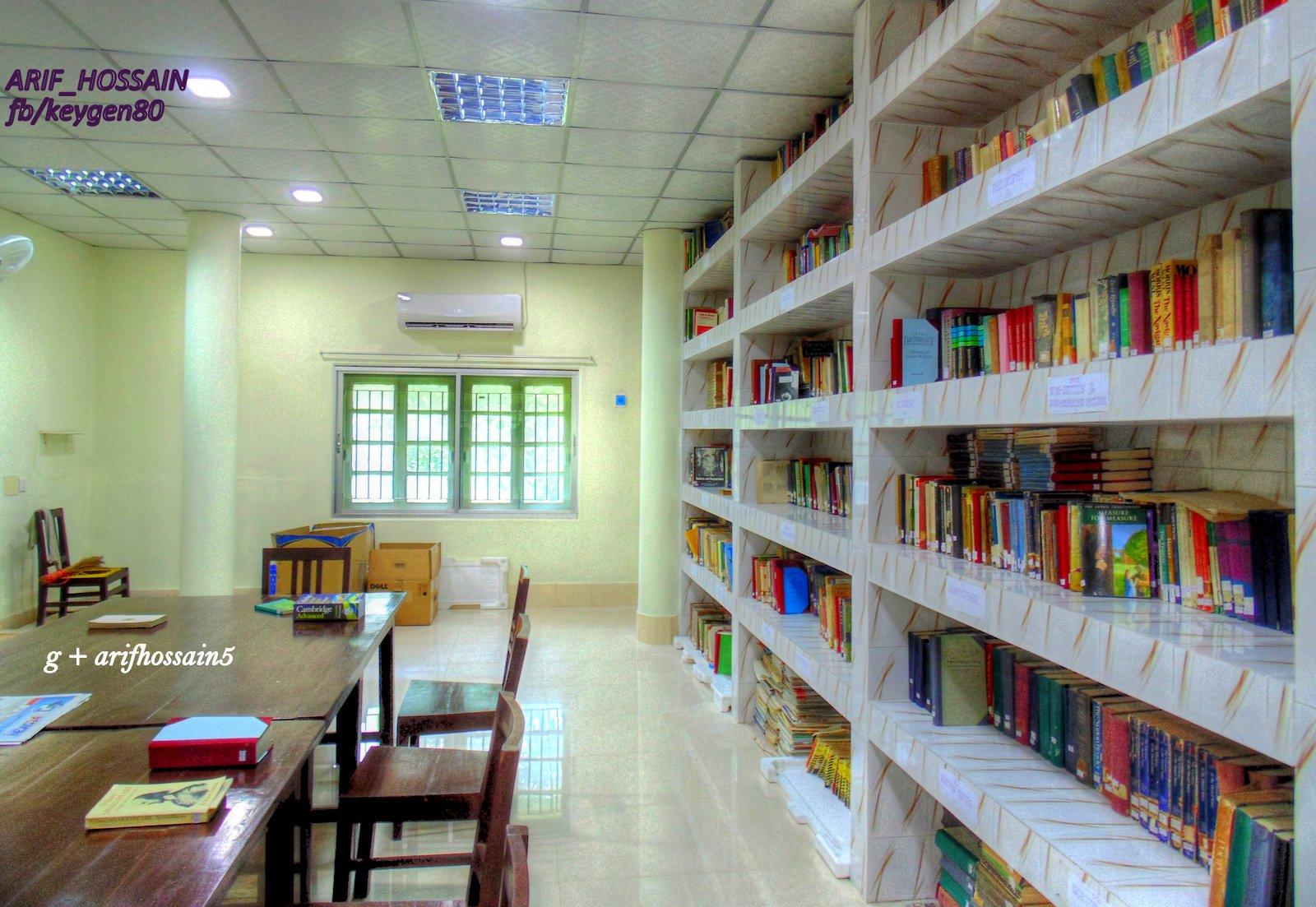 University of Rajshahi - Wikiwand