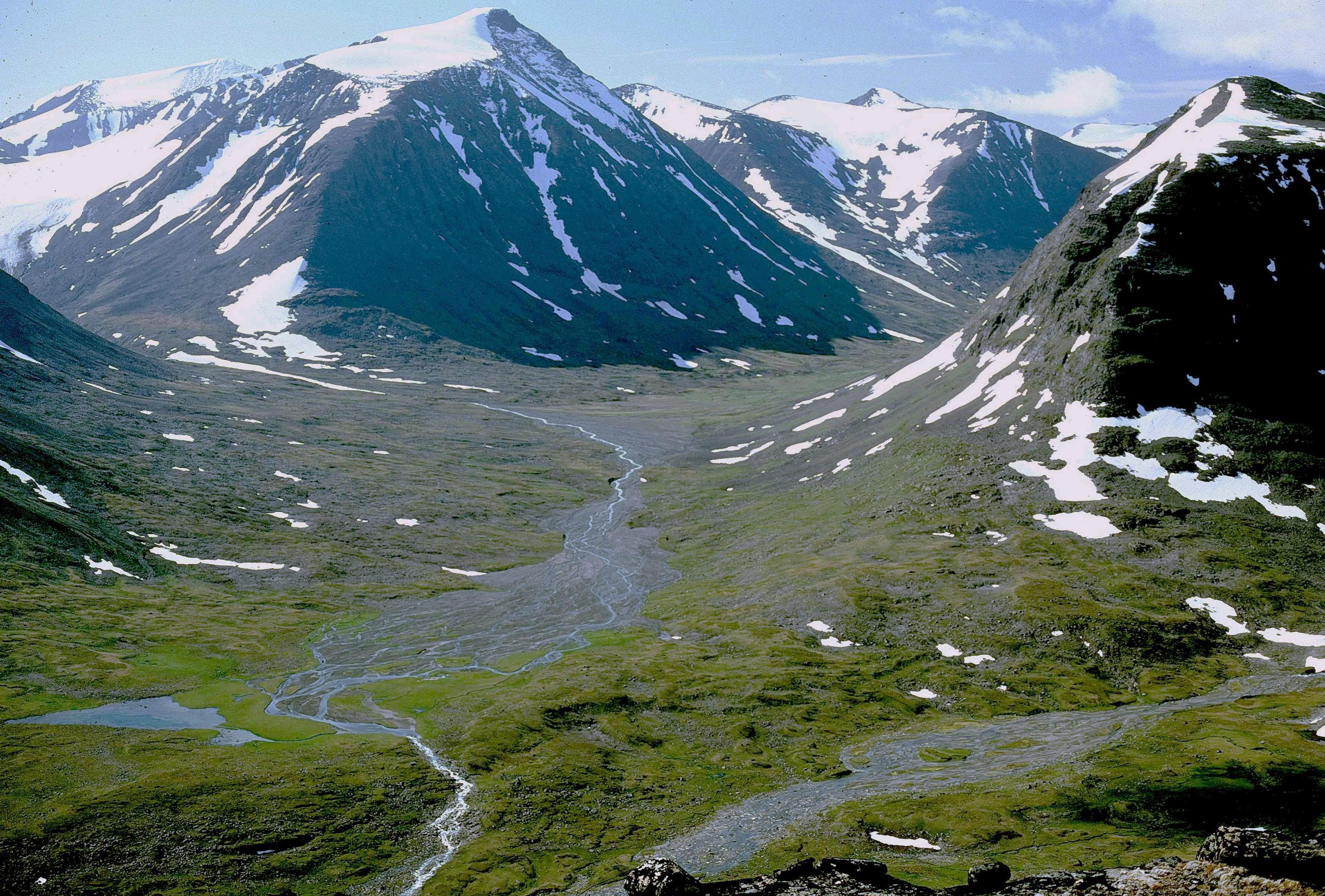 Norway Aurora Tour