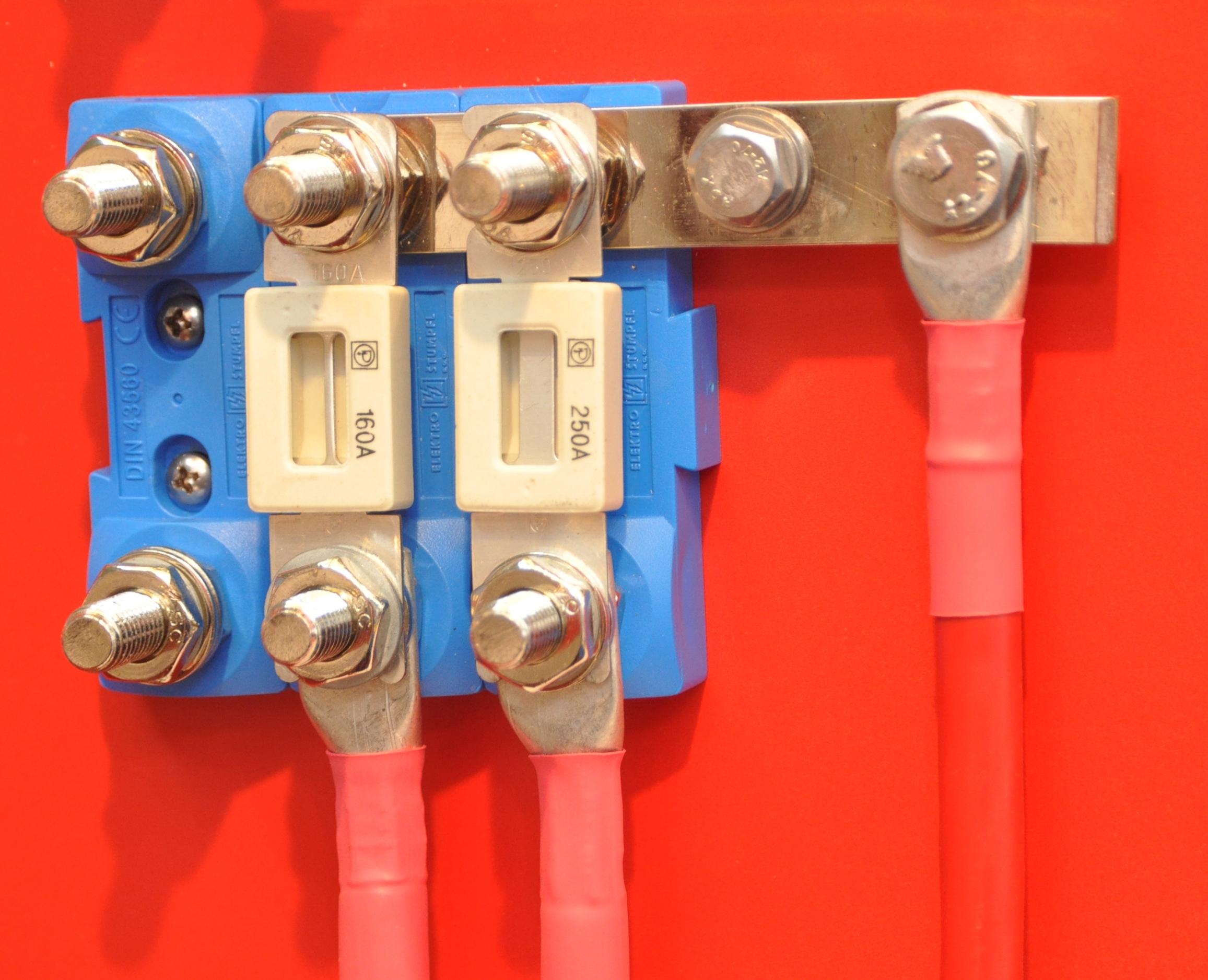 Схемы генераторов стартвольт