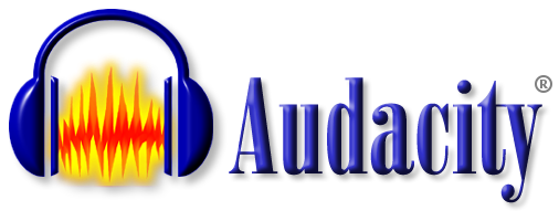 File:Audacity Logo With Name.png