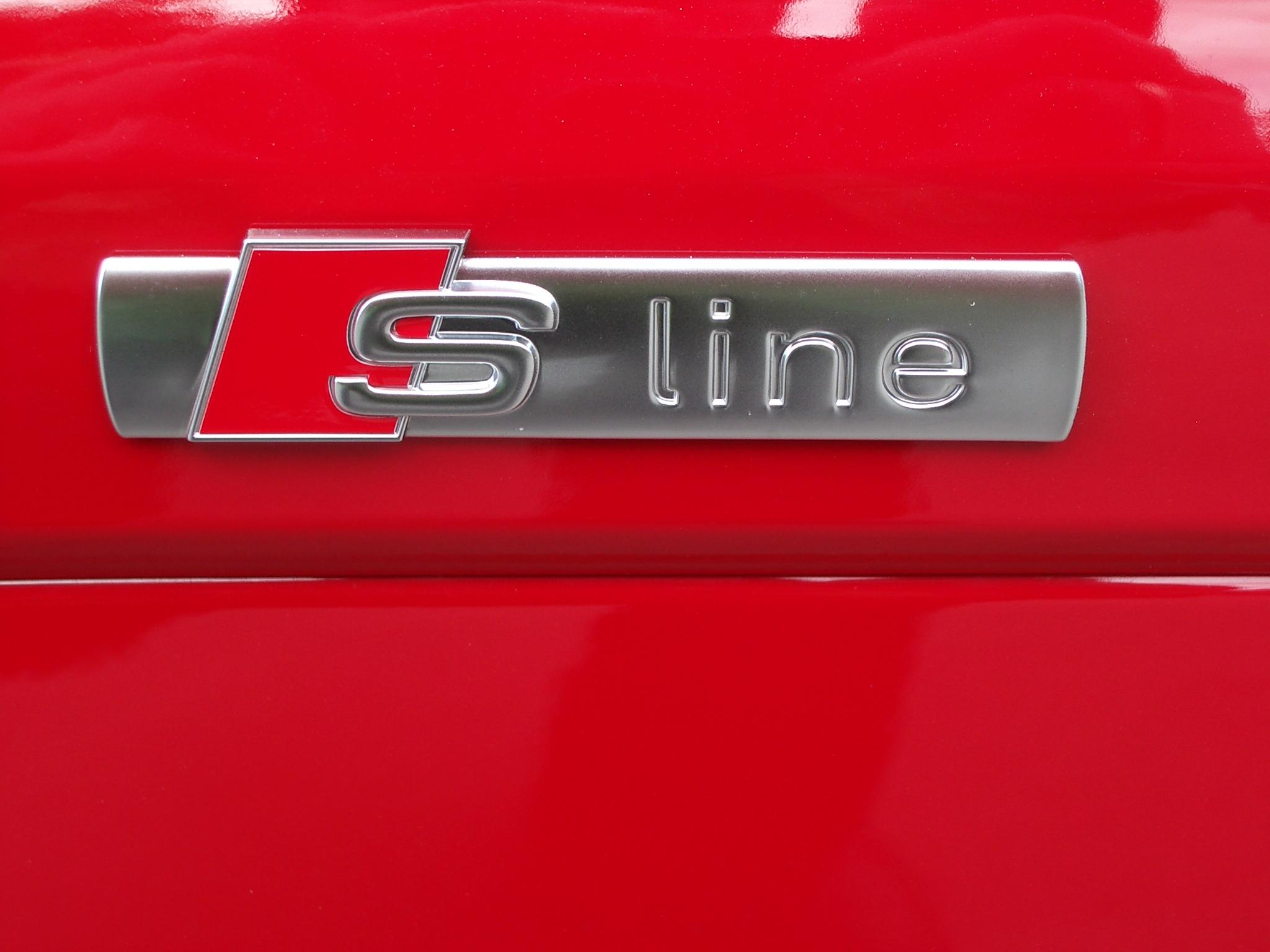 File Audi Sline Jpg Wikimedia Commons