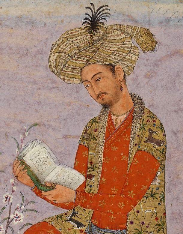 Древнетюркская литература и искусство | GreyLib: библиотека ...