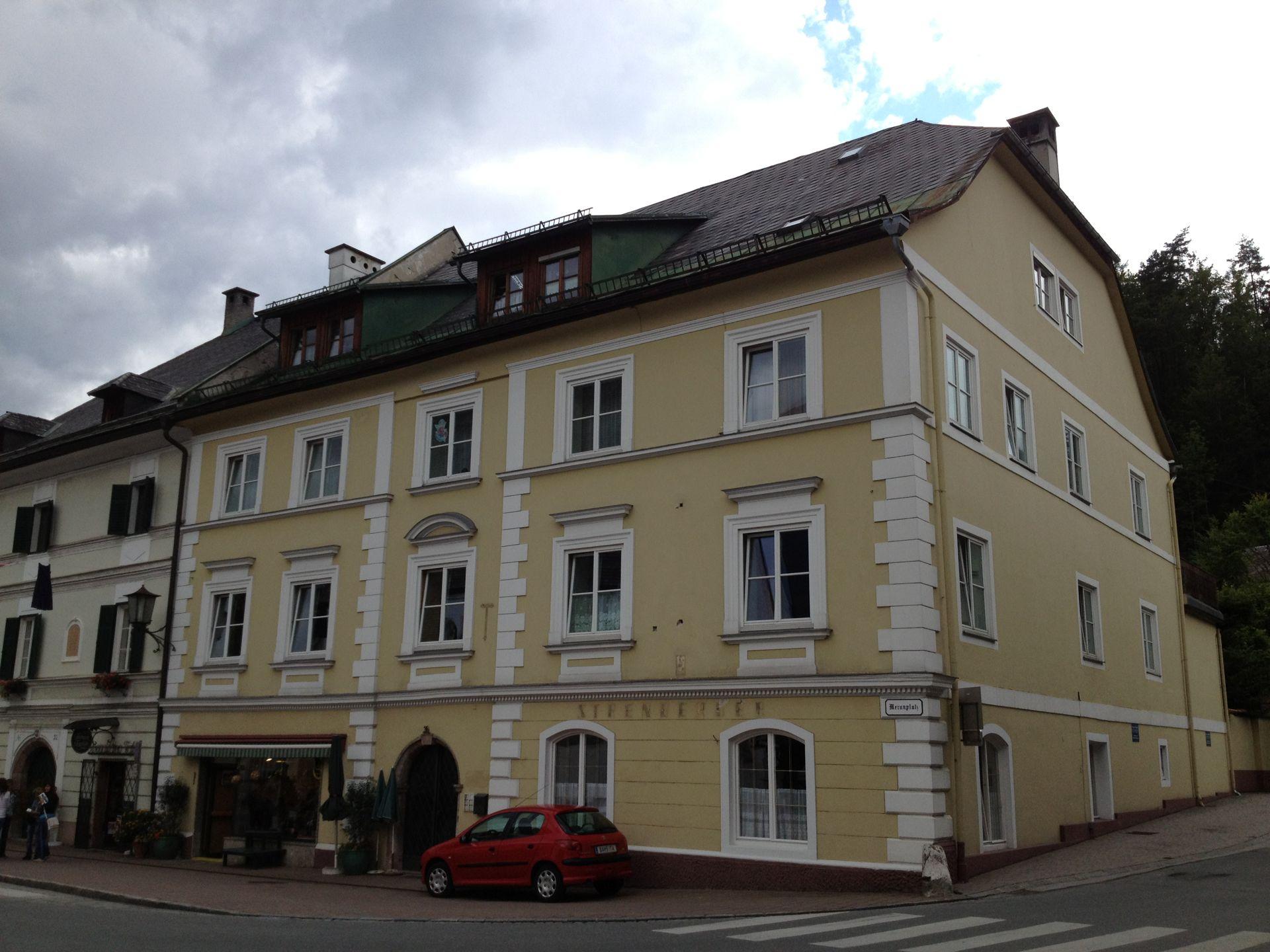 Bed and Breakfast Haus AnnaPlochl, Bad Aussee, Austria
