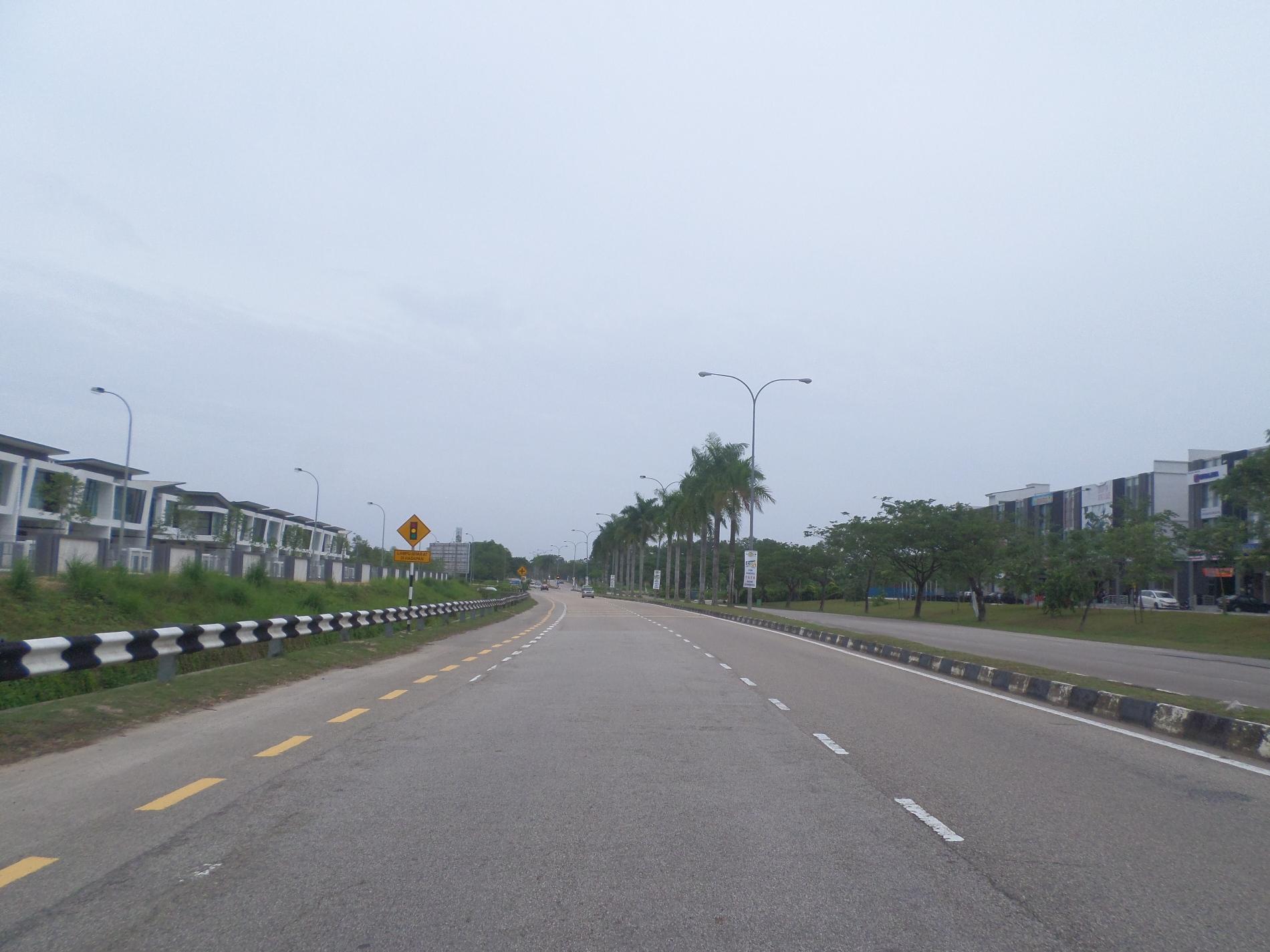 Bandar Seri Alam Wikipedia