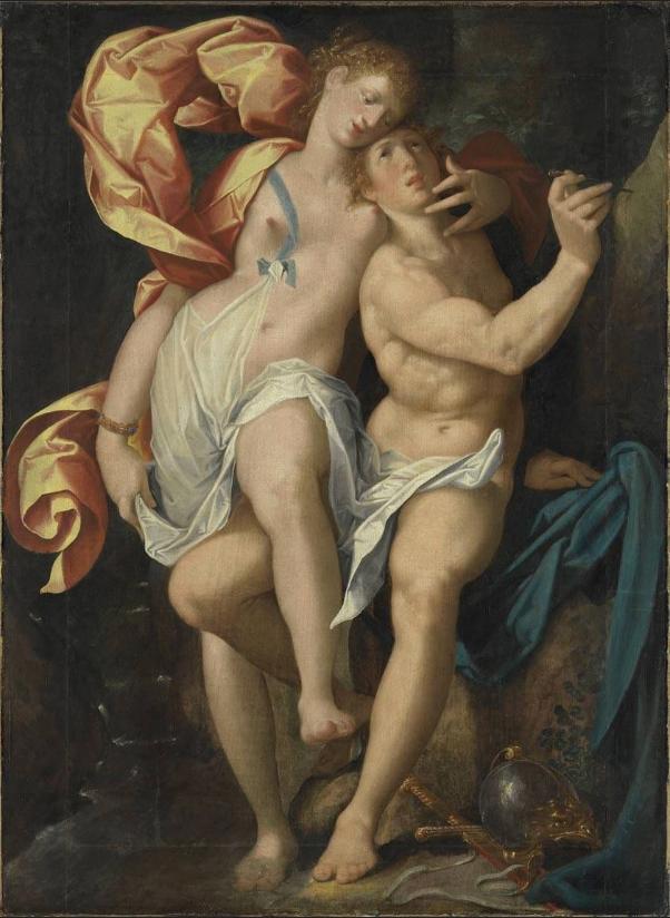 Angelica i Medor