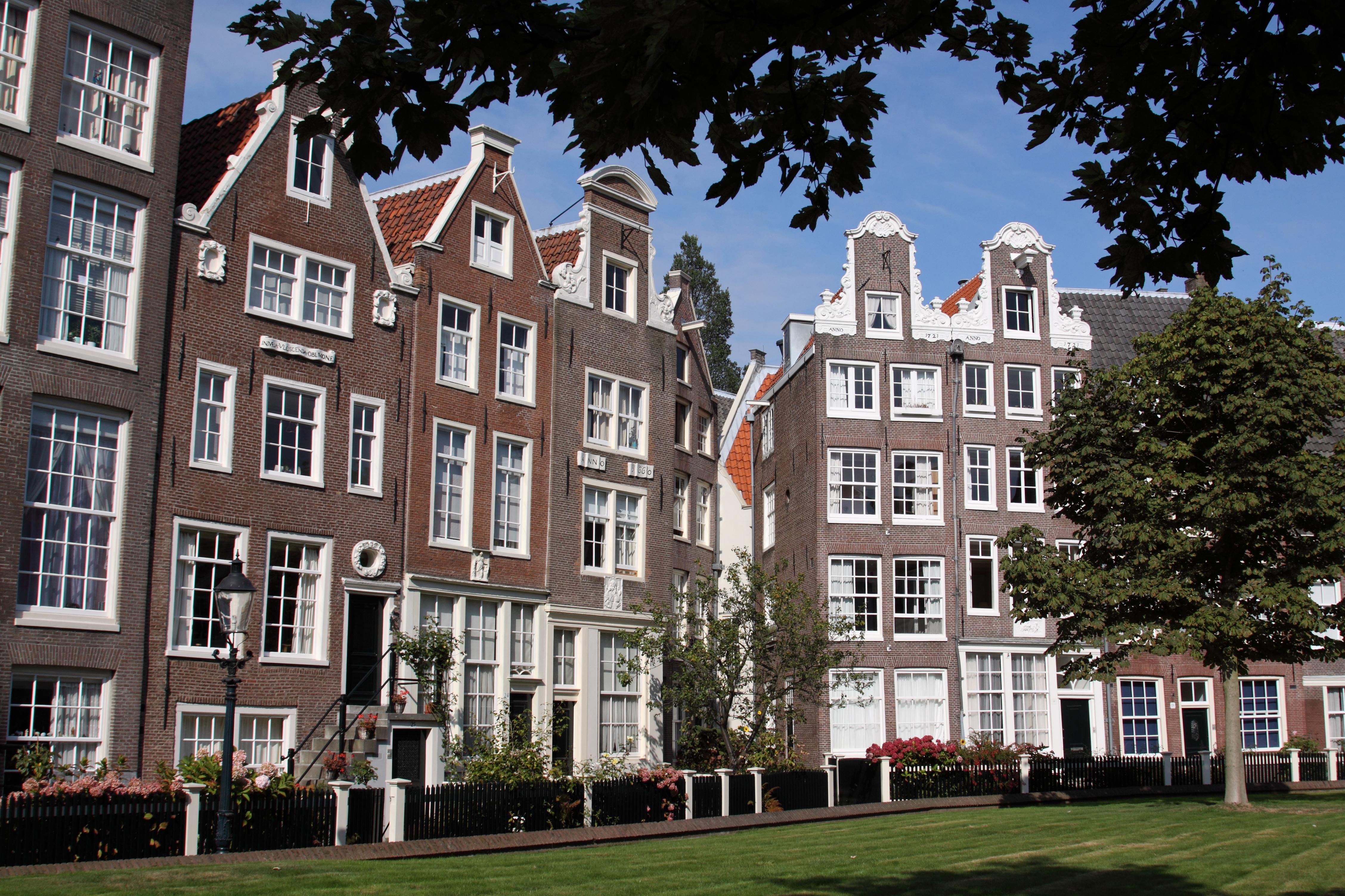Kraan Hotel Amsterdam
