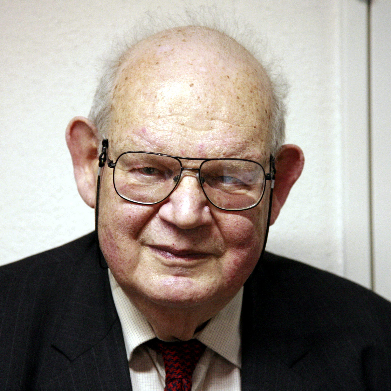 Benoît Mandelbrot - Simple English Wikipedia, the free encyclopedia