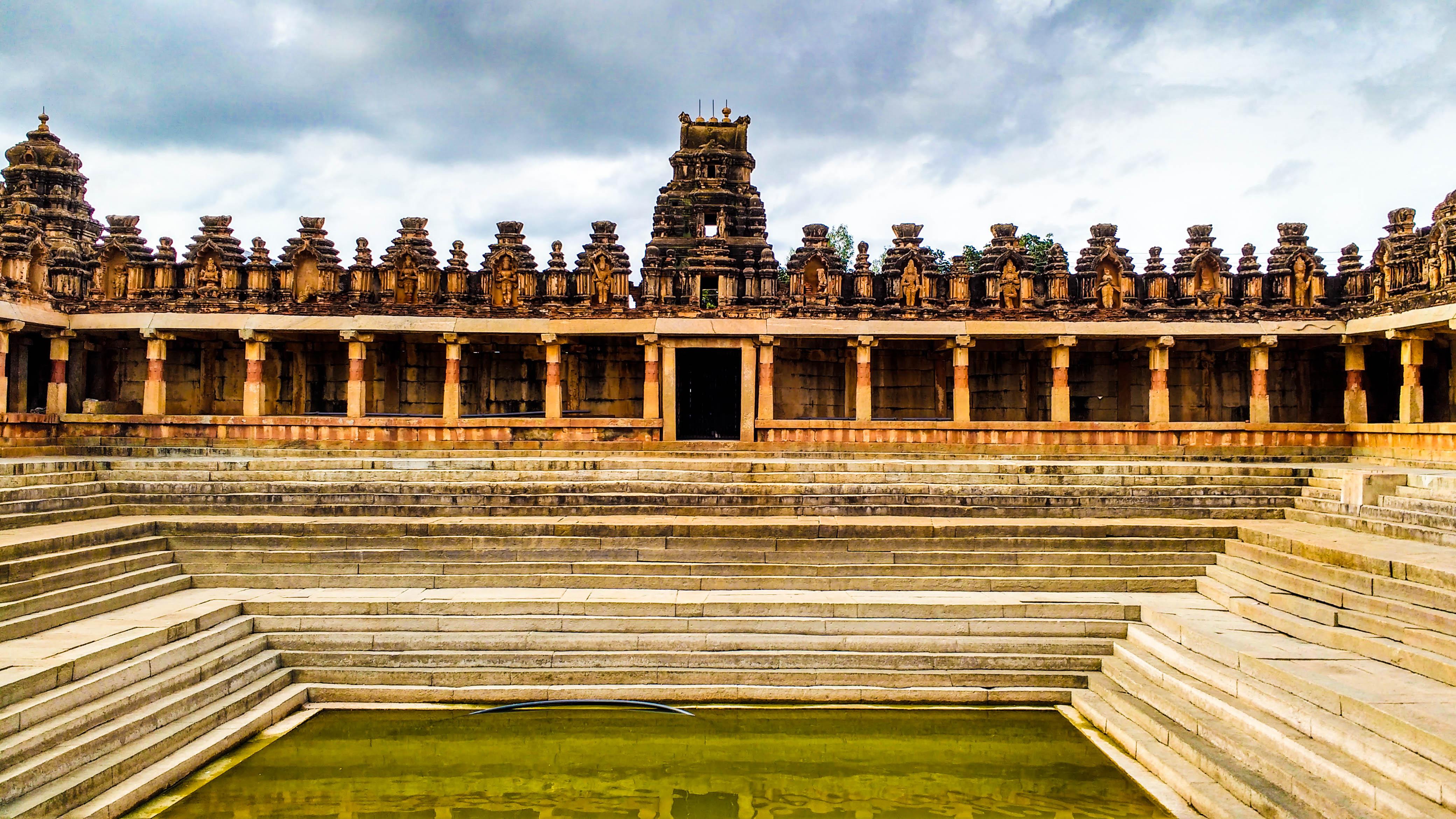 File:Bhoganandishwara temple, Nandi hills 121.jpg - Wikimedia Commons