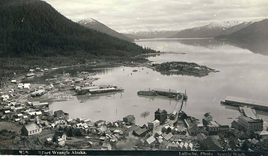Isola di wrangell wikipedia for Alexander isola