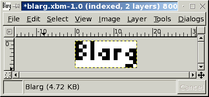 X BitMap - Wikipedia