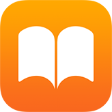 Apple Books E-book application by Apple