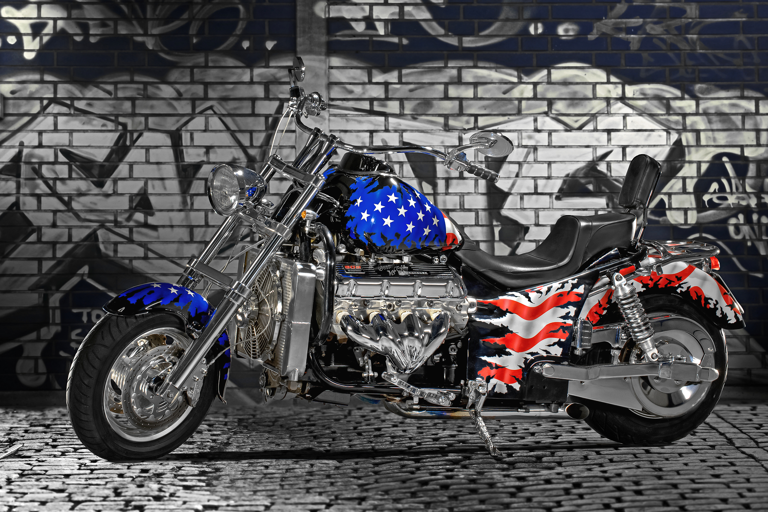 1000 images about boss hoss motorcycles on pinterest. Black Bedroom Furniture Sets. Home Design Ideas