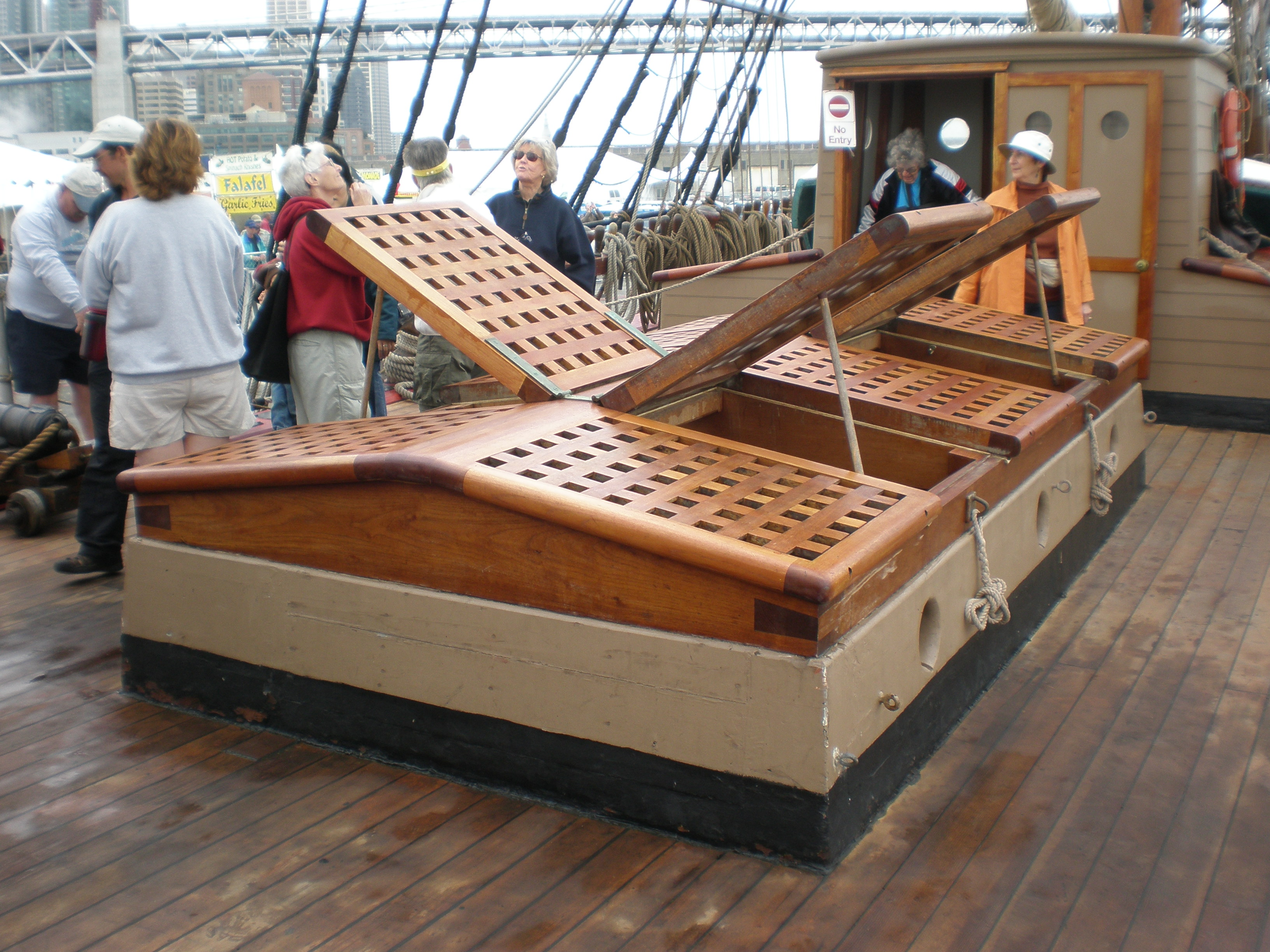 File Bounty Ii Berth Deck Hatches Top Jpg Wikimedia Commons