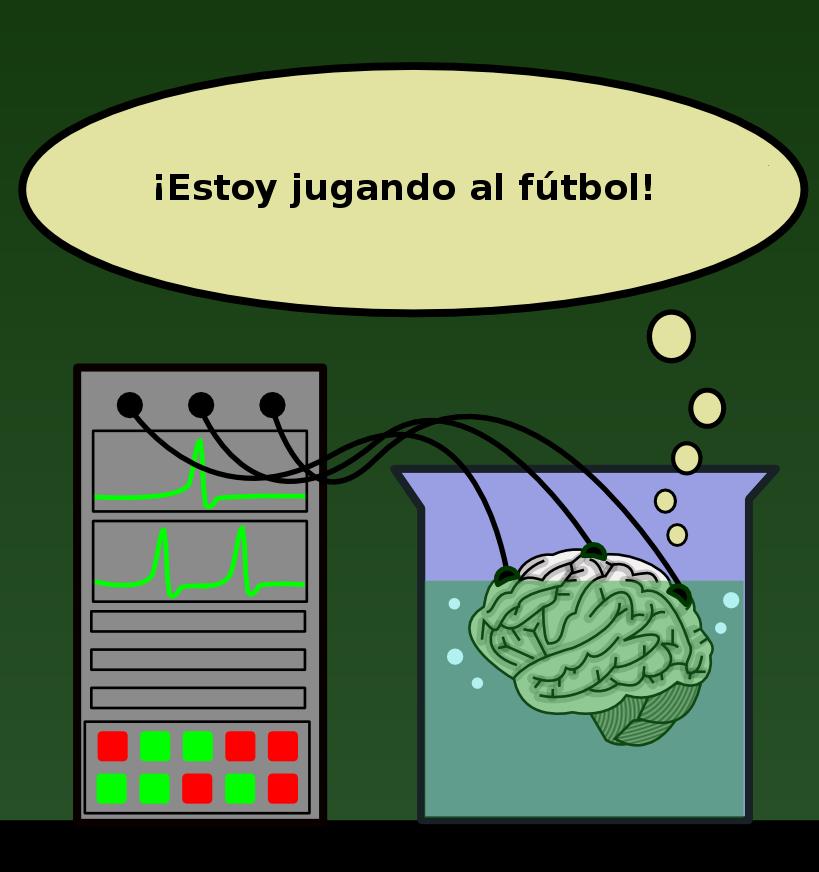 Cerebro en una cubeta - Wikipedia, la enciclopedia libre