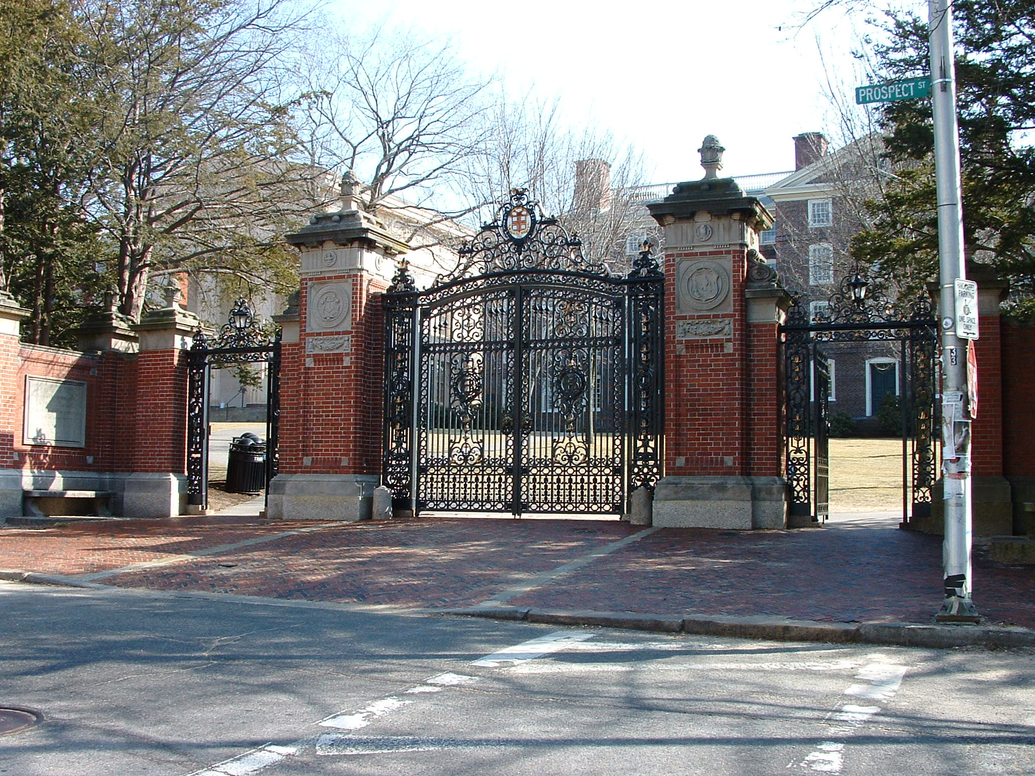 the friday five fun facts about brown university