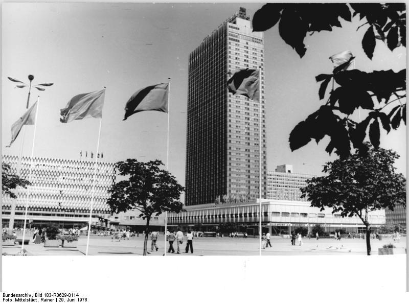 Hotel Stadt Berlin Heringsdorf Hotelbewertung