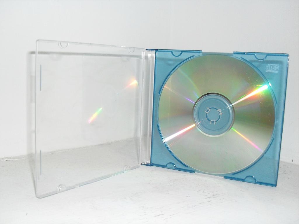 grabar cd capacidad: