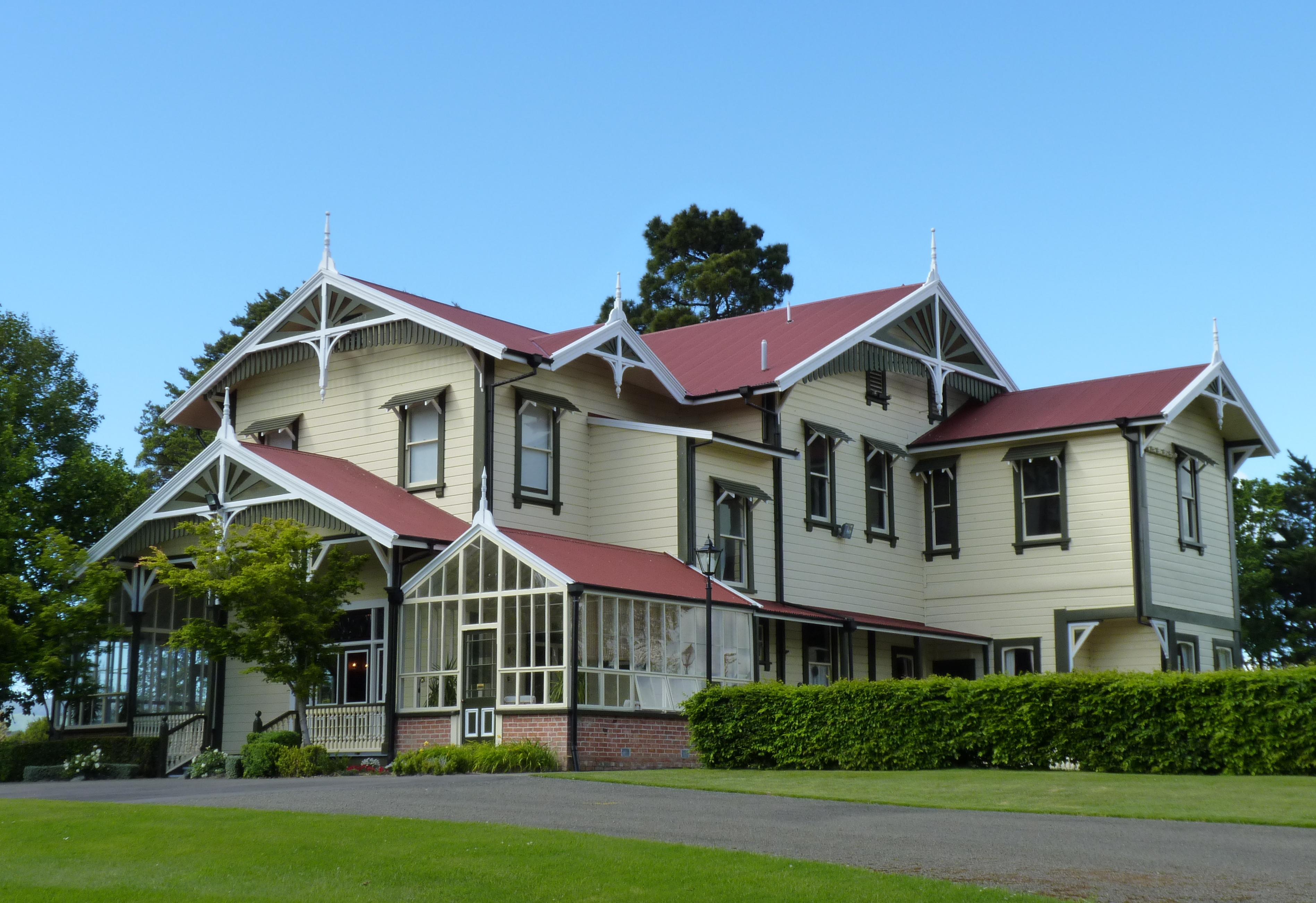 Caccia Birch House Wikipedia