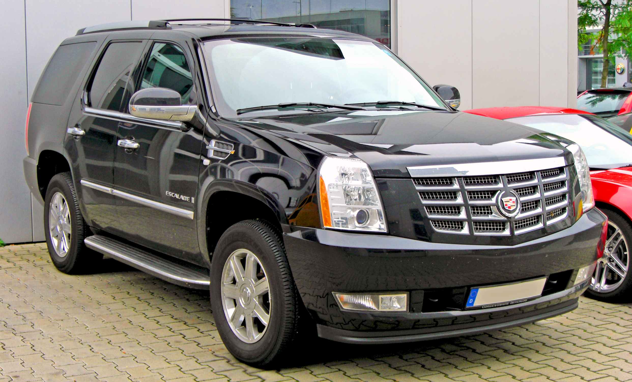 27+ Power Wheels Escalade Ext