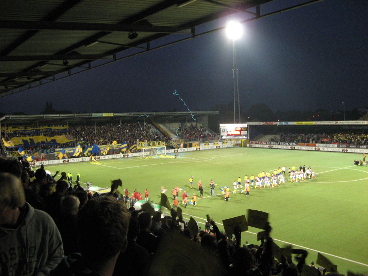 ผลการค้นหารูปภาพสำหรับ cambuur stadion