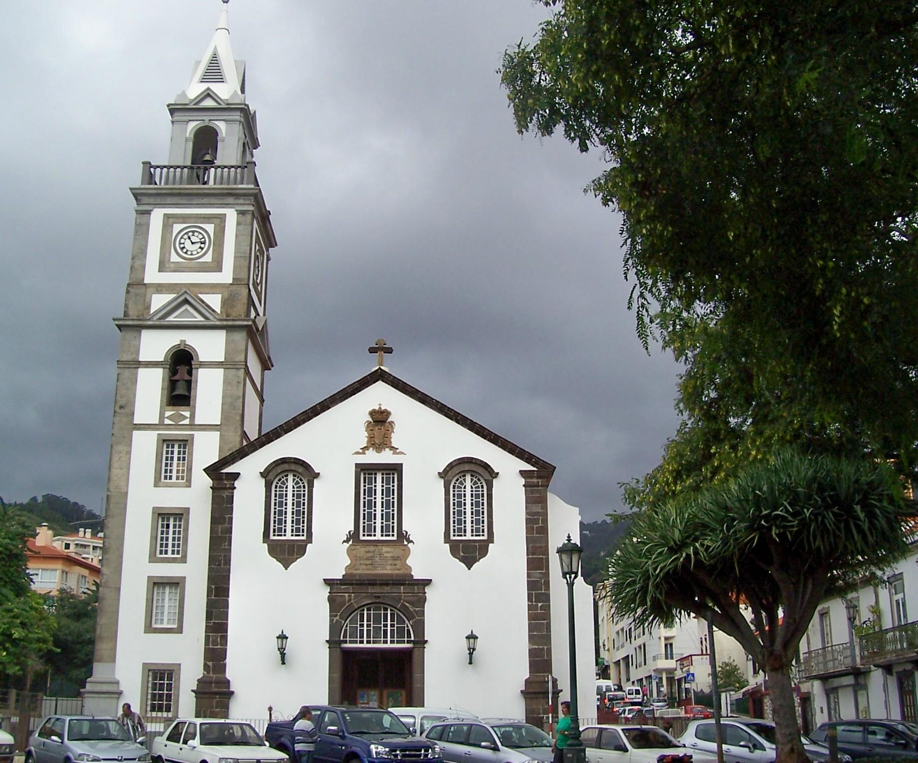 Caniço (Santa Cruz)